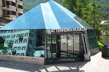 Matterhorn Museum - Zermatlantis, Zermatt, Switzerland