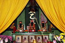 Sam Ching Kong Temple, Kuala Selangor, Malaysia
