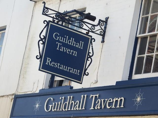 Guildhall Tavern