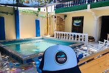 Titan Dive Center, Taganga, Colombia