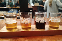 Queen City Brewery, Burlington, United States