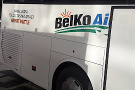 Автобусная станция   Ankara Airport