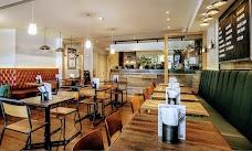 Gourmet Burger Kitchen (Oxford) oxford