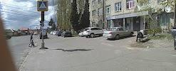 УФМС, 1-я Пушкарная улица на фото Курска