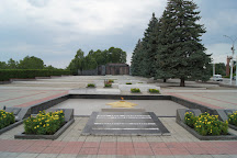 Eternal Flame, Tiraspol, Moldova