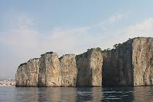 Parco Regionale Riviera di Ulisse, Gaeta, Italy