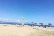 Ligaries Beach, Skiathos, Greece