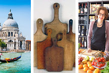 Cooking & Travelling - Cooking classes in Venice Italy, Venice, Italy