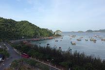 Halong Lavender Cruises, Tuan Chau Island, Vietnam