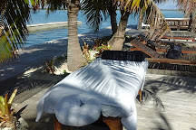 Special Touch Massage Therapy, Great Exuma, Bahamas