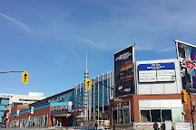 Galaxy Cinemas Peterborough, Peterborough, Canada
