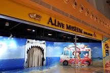 Alive Museum, Singapore, Singapore