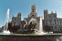 Julia Travel Madrid, Madrid, Spain