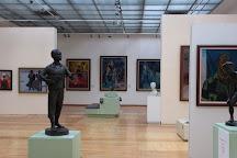 A. Kasteyev Museum of Fine Arts, Almaty, Kazakhstan