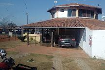 Clube Pescar, Luziania, Brazil