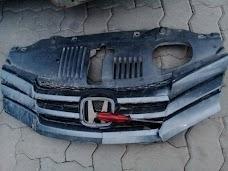 Honda CitrusField sargodha
