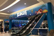 SEA LIFE Minnesota, Bloomington, United States