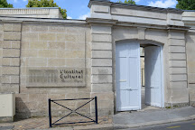 Institut Culturel Bernard Magrez, Bordeaux, France