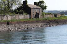 Fota Island Adventure, Fota Island, Ireland