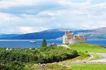 Duart Castle, Isle of Mull, United Kingdom