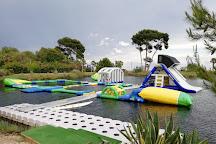 Aquavillage Parc, Hyeres, France