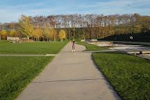 Le Parc De La Plage Bleue, Valenton, France