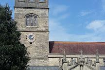 St Laurence Church, Winslow, United Kingdom