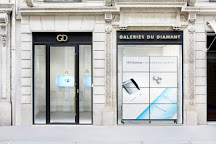 Galeries du Diamant, Paris, France