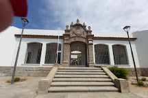Gabriel Gonzalez Videla Museum, La Serena, Chile