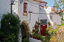 Judiaria de Castelo de Vide, Castelo de Vide, Portugal