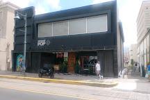 Santurce POP, San Juan, Puerto Rico