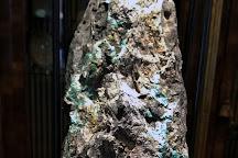 Turquoise Museum, Albuquerque, United States