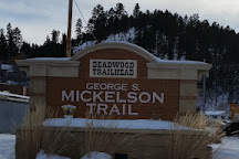 Deadwood Trailhead George S. Mickelson Trail, Deadwood, United States