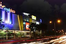 Royal Plaza, Surabaya, Indonesia