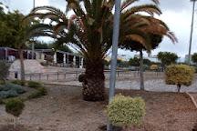 Ermita de San Antonio Abad, Las Palmas de Gran Canaria, Spain