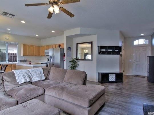 Stockton mortgage lender