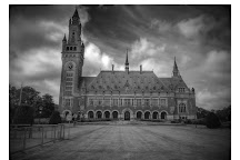 Peace Palace, The Hague, The Netherlands