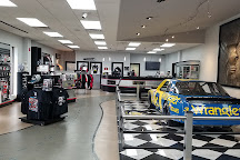 Richard Childress Racing, Welcome, United States