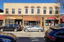 Adagio Teas, Naperville, United States
