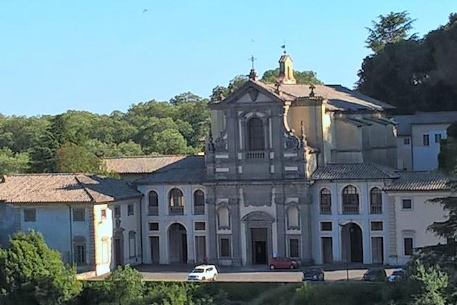 Chiesa di Santa Teresa, Caprarola, Italy