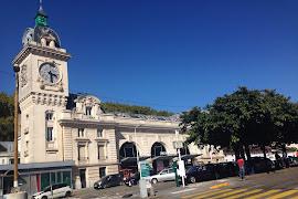 Автобусная станция   Bayonne