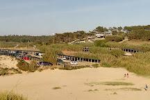 Praia do Meco, Sesimbra, Portugal