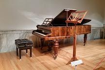 National Music Museum, Vermillion, United States