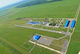 Гостилицкий аэродром