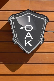 1 Oak new-york-city USA