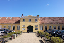The Open Air Museum, Copenhagen, Denmark