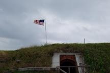 Ship Island, Biloxi, United States