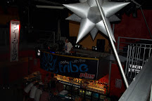 Plus Club, Laganas, Greece