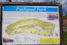 Puckpool Park, Seaview, United Kingdom