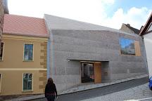Luthers Elternhaus, Mansfeld, Germany